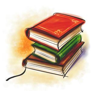 one of rachels favorite books is _______?