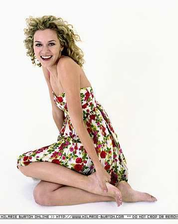 hilarie's favorite Quality in a Person -_______?