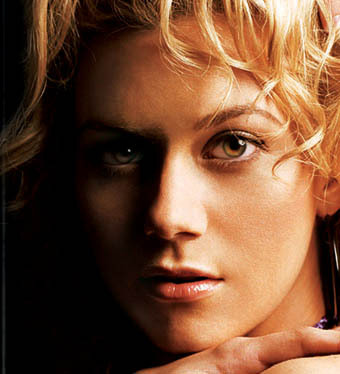 Hilarie graduated from _______ High School in Sterling Park, VA in 2000