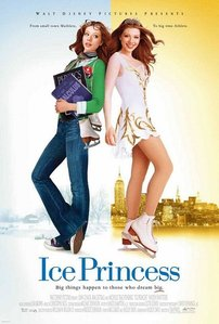 "Which Aly & AJ song appeared in the Walt Disney Pictures film ""Ice Princess""?"