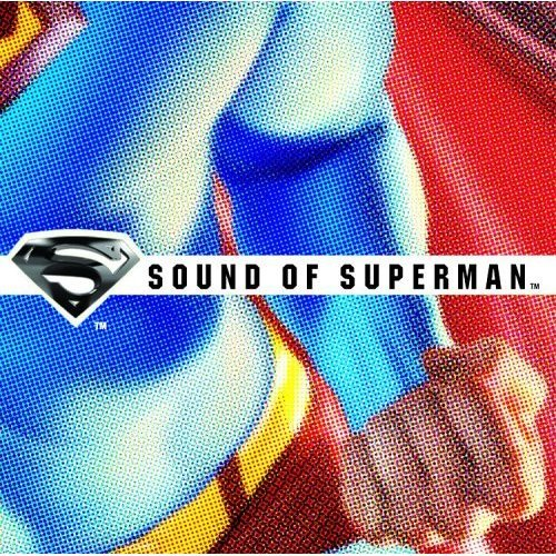 "Paramore sang a song on ""The Sounds of Superman"" album, who originally wrote the song?"
