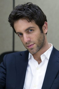 Where did BJ Novak go to college?