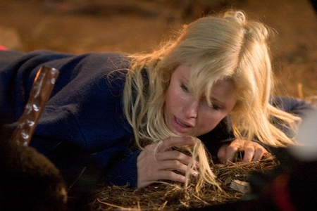 REST IN PEACE: How does Paris Hilton's character die in 'House of Wax'?