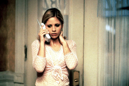 REST IN PEACE: How does Sarah Michelle Gellar's sorority girl character kick the bucket in 'Scream 2'?