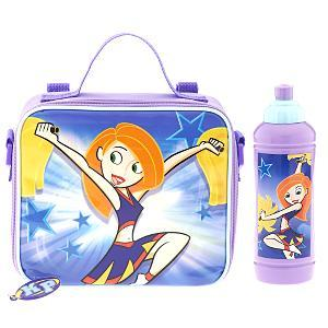 Who is on this lunch box?