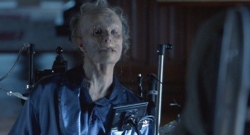 REST IN PEACE: How does billionaire Mason Verger (played by Gary Oldman) die in the film 'Hannibal'?