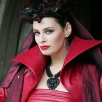 Was the Count ever married to Magda Westenra?
