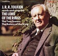 What was Tolkien's birthplace?