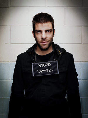 Sylar killed the woman who raised him? True or false.
