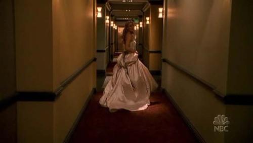 TRUE OR FALSE: DeLinda has been married?