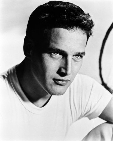 When was Paul Newman born?