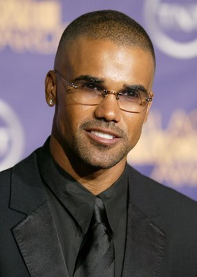 Shemar Moore lived in the Netherlands with his mother until he was 5 years old - True or False?