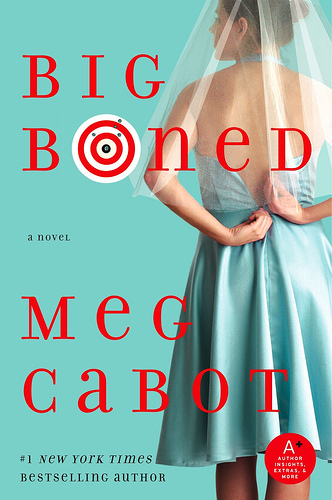Heather Wells Series: Who is Heather dating in the beginning of Big Boned?