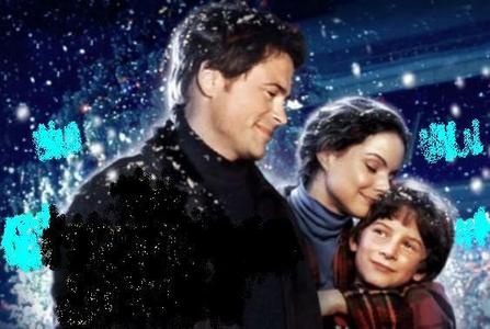 This is a scene from which Christmas movie?