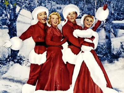 What is the title of this 1940s traditional Christmas favourite film?