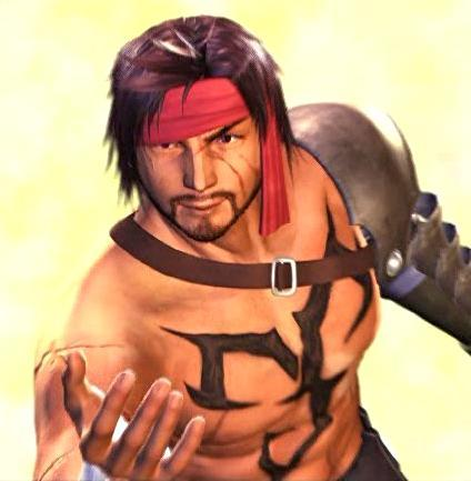 What does Jecht call Shuyin in FFX-2?