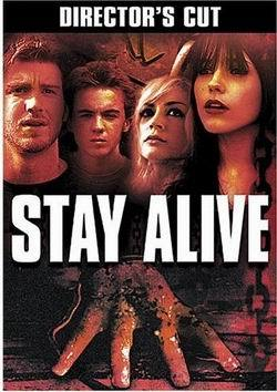 """What tahun was """"Stay Alive"""" released?"""