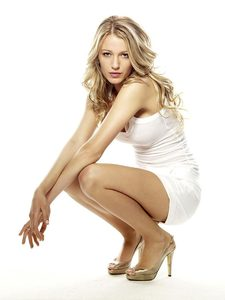 """Blake Lively along with the rest of the gg cast was one of People's """"100 Most Beautiful People"""" in _____"""