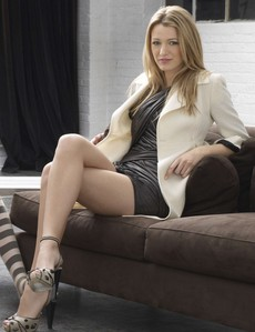 "In 2008 blake lively made No. ___, in FHM Online's ""100 Sexiest Women in the World!"