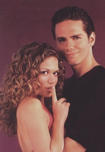 In what year was Bethany nominated with Guiding Light co-star Paul Anthony Stewart for the Soap Opera Digest Award as Favorite Couple?