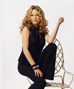 Her new name (Bethany Joy Galeotti)appeared for the first time on the opening credits of One Tree Hills' season three episode '_____'.