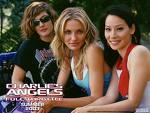 "Pink starred in ""Charlie's Angels: Full Throttle"" in 2003. Who did she play?"