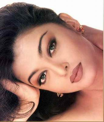 What&#39;s the pet name for Aishwarya rai?