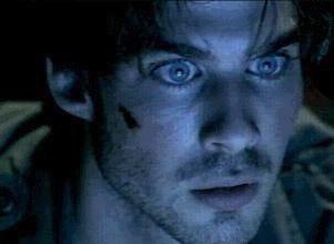 Locke gave Boone a hallucinogen. What took place in Boone's hallucination?
