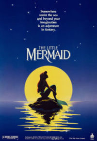 Who wrote the music for The Little Mermaid?