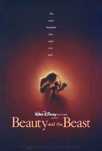 Who wrote the Muzik for Beauty and the Beast?