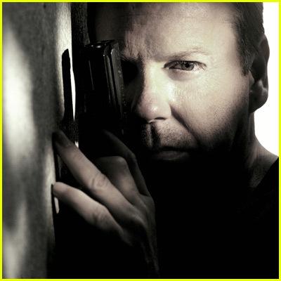 Agent Jack Bauer Cat Agent Jack Bauer