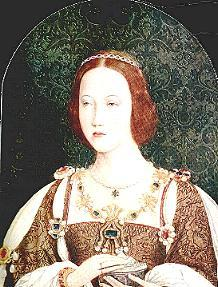 What was the name of Henry VIII's younger sister?