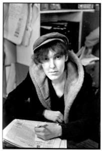 Valerie Solanas was best known for.....