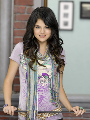who is the best friend of selena?