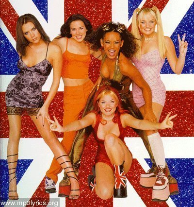 What is the name of the Spice Girls movie?