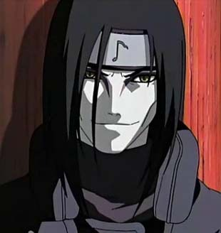 Who is the only one who survived on Orochimaru's experiment on the 1st Hokage's DNA?