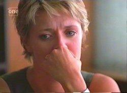 How did Sam's mother die?