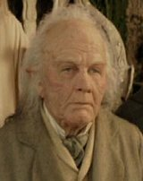 How old was Bilbo when he surpassed The Old Took as the longest-lived hobbit?