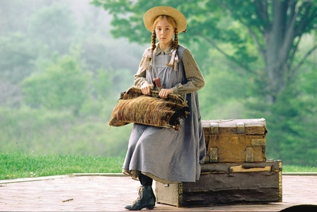 FROM THE BOOK: What did Anne ask to be called when she first arrived at Green Gables?