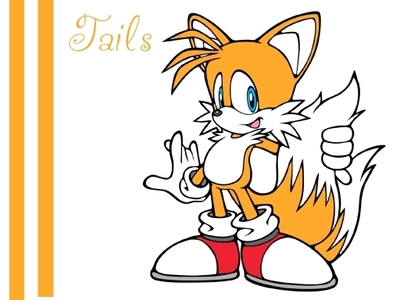 Who is Tails`s Girlfriend from Sonic X?