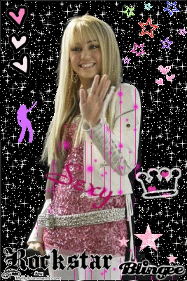 what age did miley audition for hannah montana