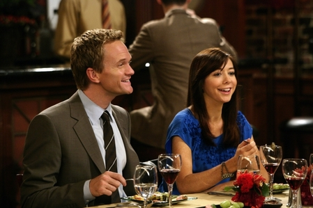 Barney offered Lily money so that she can &#34;bump his fist&#34;, which of the following amounts was not offered by him?