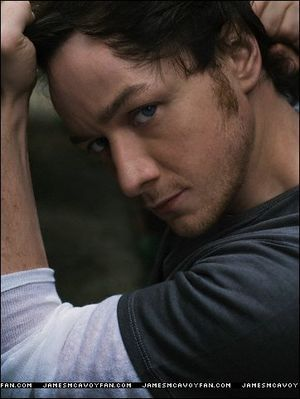 When Was James McAvoy Born? (woo correct info lol)