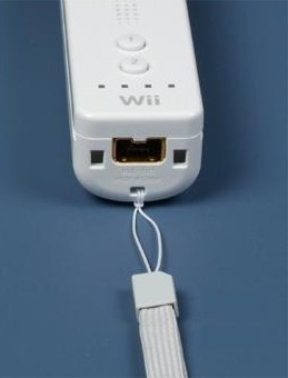 Is this the original, recalled Wii-Mote strap or the replacement?