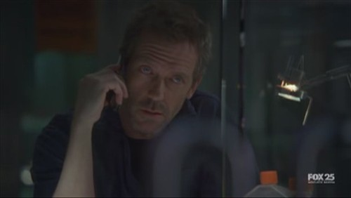Which of the following is NOT one of House's cellphone ringtones?