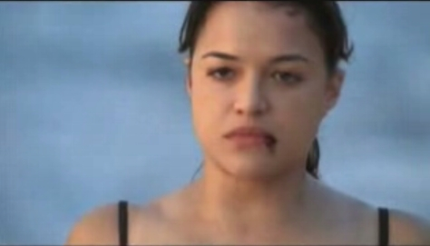 LOST: Why is Ana Lucia bleeding?