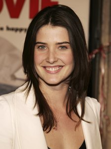 "Finish the Cobie quote!   ""I mean it's such a dramatic thing to _____"""