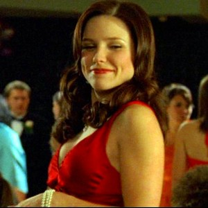T/F: Lucas never took Brooke to a dance.