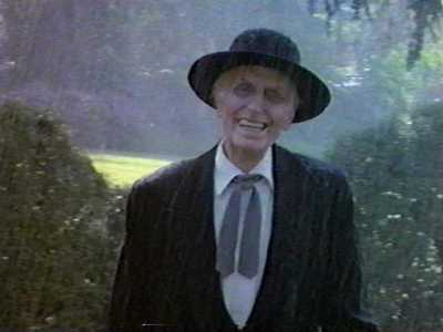 Who is this man? (From Poltergeist 2)