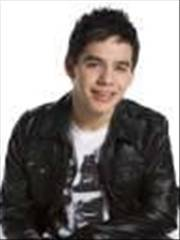 What is the zodiac sign of David Archuleta?